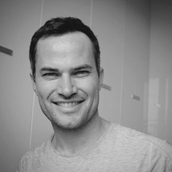 Clemens Frede Yogalehrer Yogawald Ottensen Hamburg