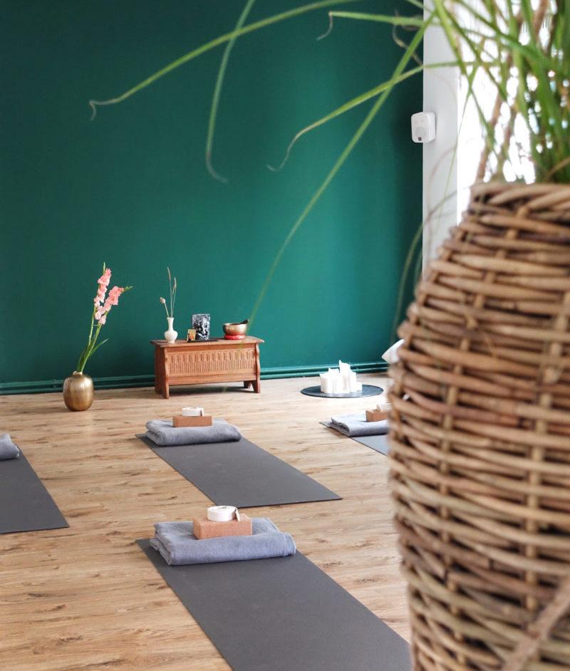 YogawaldStudio