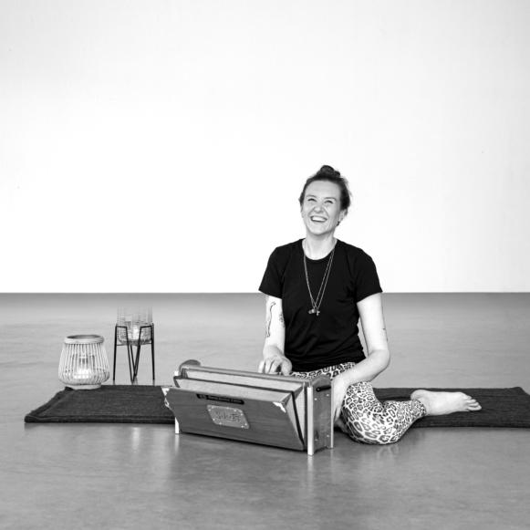 Agnes Yogawald